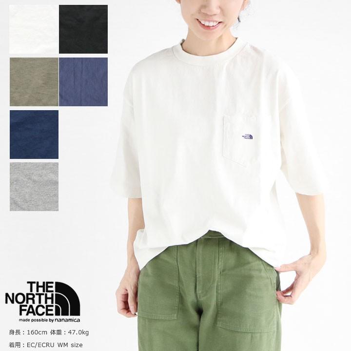 [ HUGE 日本代購]THE NORTH FACE PURPLE LABEL 紫標 7oz H/S 短袖T恤