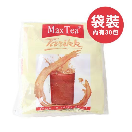 印尼 MaxTea 印尼拉茶 (25gx30包) 750g 沖泡奶茶 奶茶 拉茶