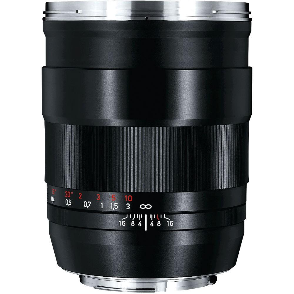 Zeiss Distagon T* 35mm F1.4 ZE CANON接環 石利洛公司貨 新品出清