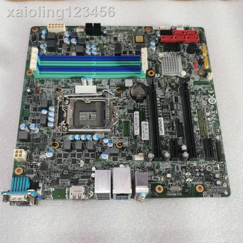 ℡✔DDD原裝聯想TS250 TS550 P310 P320 M800 M900工作站主板IQ1X0MS