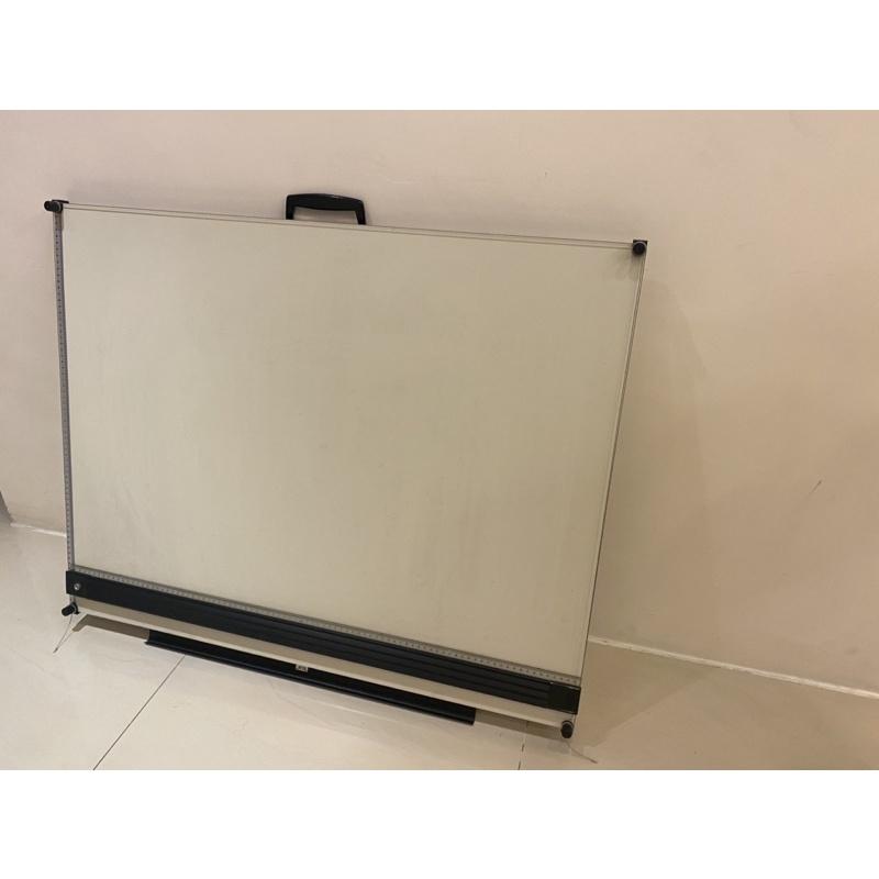 A1尺寸二手製圖桌九成新