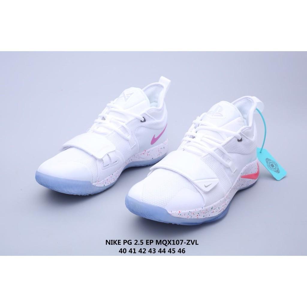 【力美代購】Nike Paul George PG2.5 籃球鞋 保羅喬治2.5代 運動鞋 實戰球鞋