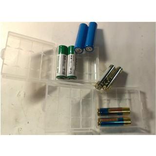 【成品購物】買7送1 4節 3號電池盒 4號電池盒 14500電池盒 10440電池盒 4顆 南投縣