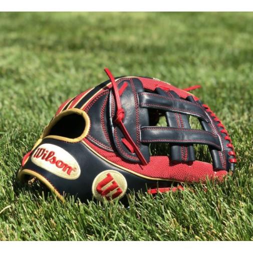 Wilson A2K MB50 棒球手套 壘球手套 日本製  Mookie Betts 御用款 12.5吋 美規手套