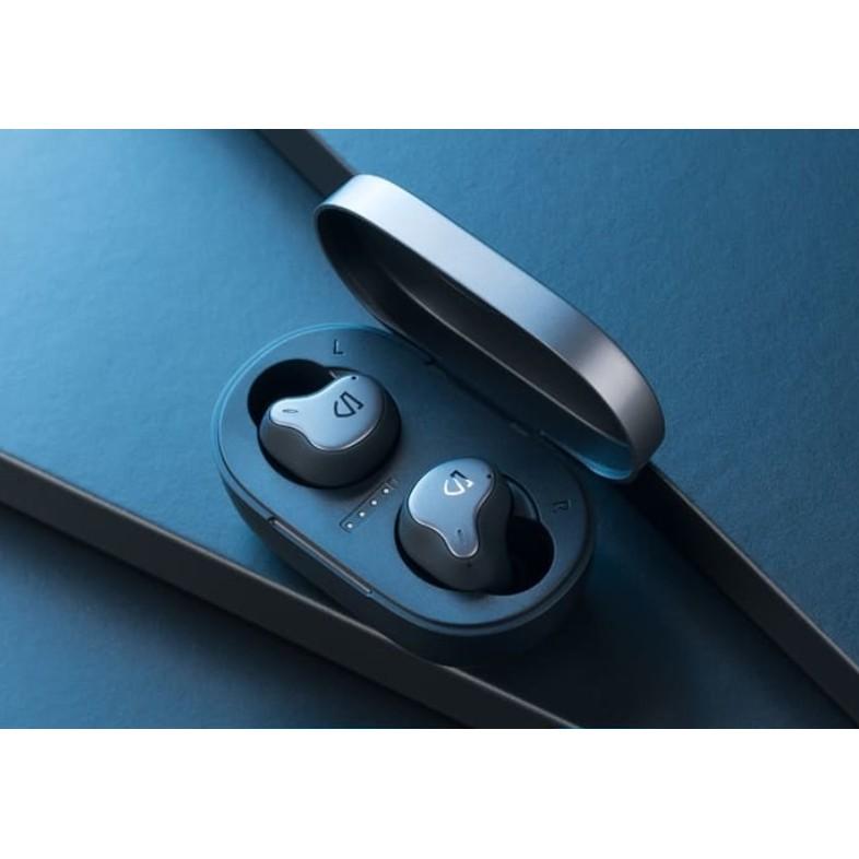 *全新*募資購入現貨不用等~Soundpeats Truengine H1 ◉ 動圈/動鐵 雙單體、藍牙5.2超低延遲