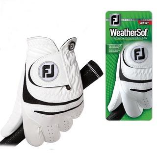 {全場5折}【快速出貨】高爾夫球手套 男士PU拼接小羊皮 左手右手雙手 單只裝 golf防滑透氣耐磨戶外運動健身手套 熱