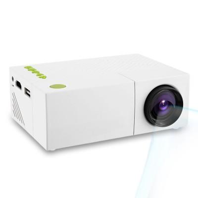 YG310液晶投影儀高分辨率LED投影儀