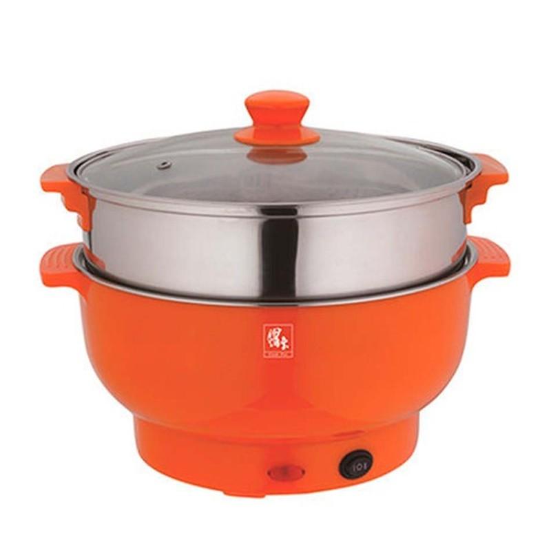 鍋寶 1.8L 多功能料理鍋 EC-180-D