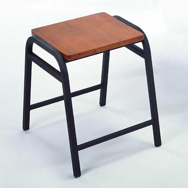 【CA528-31】造型椅(20-01)-黑色