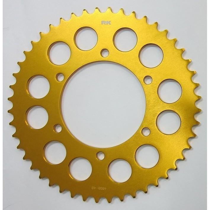 【極速傳說】RK鋁合金後齒盤 適用:HONDA CBR150R 酷龍150