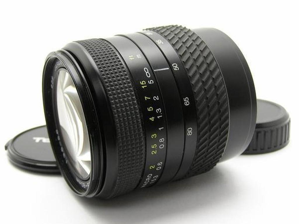 索尼 SONY 用 Tokina 28-80mm f3.5-5.6 變焦標準鏡頭 全幅 (三個月保固)