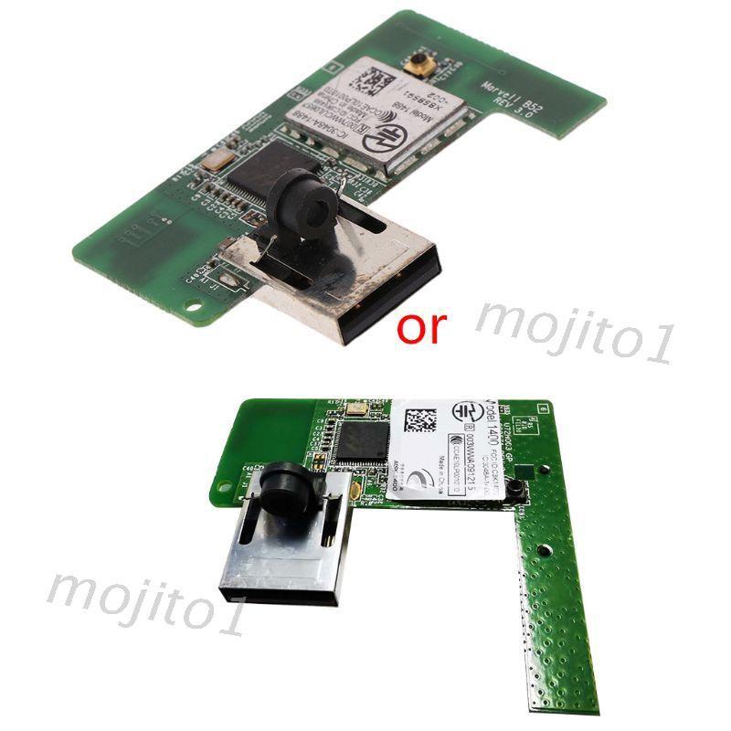 Mojito  超薄內置無線WIFI更換網卡對於微軟XBOX 360苗條