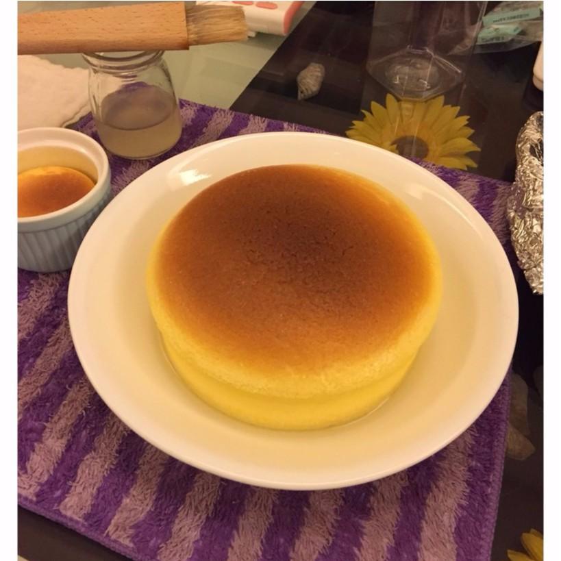 <帕奇> Homemade 6吋 空氣感輕乳酪蛋糕