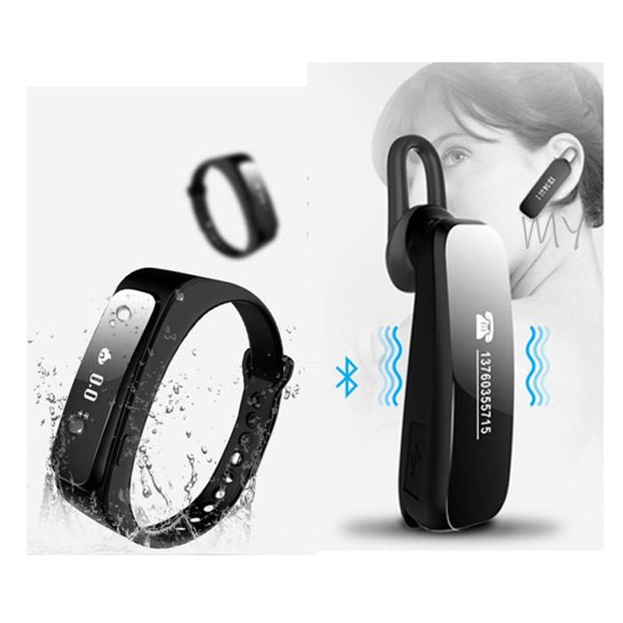 智慧手錶 智能手環 可變 藍芽耳機  聲控手環 運動手錶 健康手環 小米手環 安桌及蘋果都可支援 !!可顯示LINE