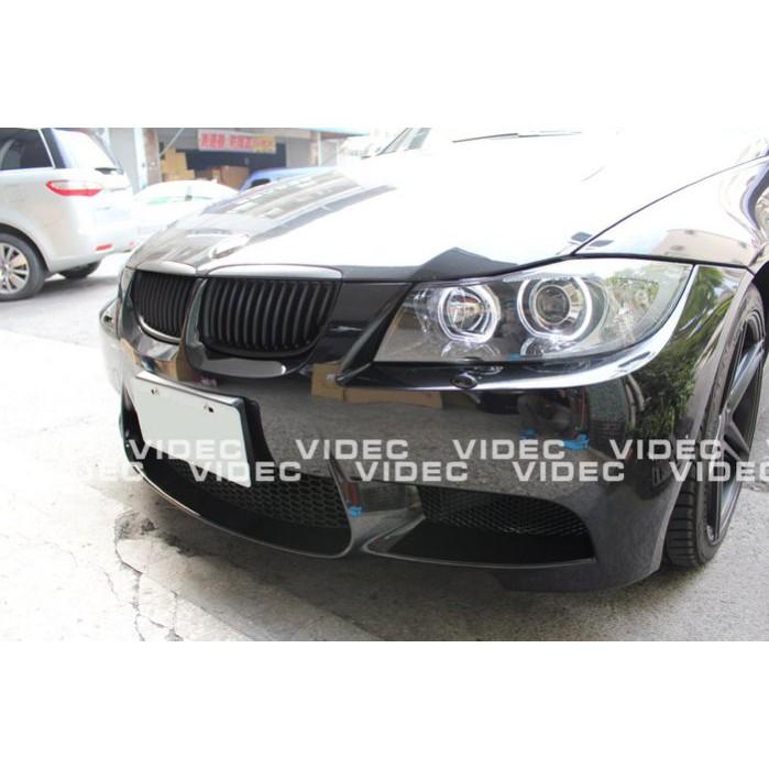 威德汽車 HID BMW E90 M3 空力套件 大包 前保桿 後保桿 總成 側裙 霧燈 LCI E92 E93