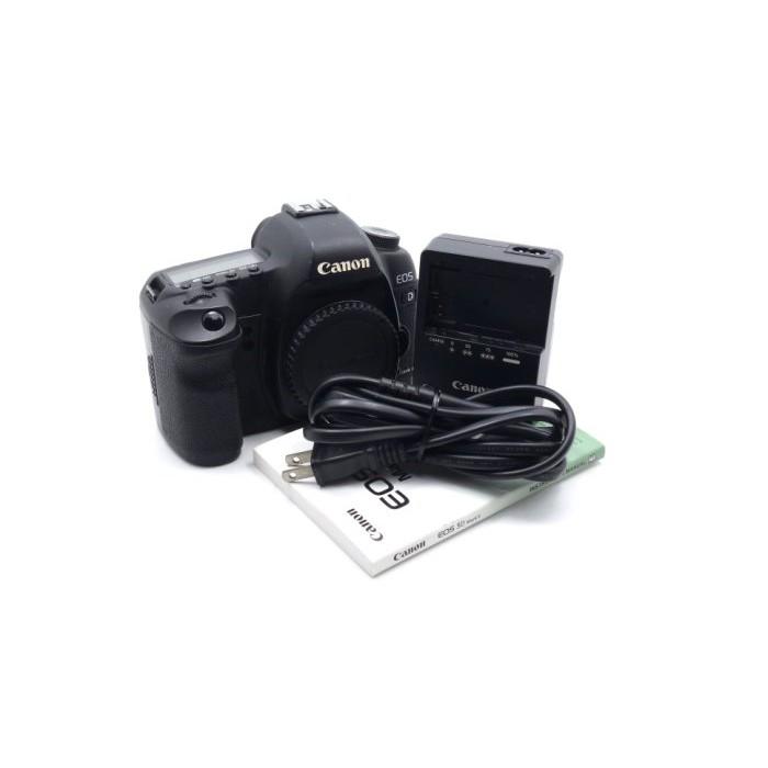 【台中青蘋果3C】Canon EOS 5D Mark II 5D2 單機身 二手 全片幅 單眼相機 #39643