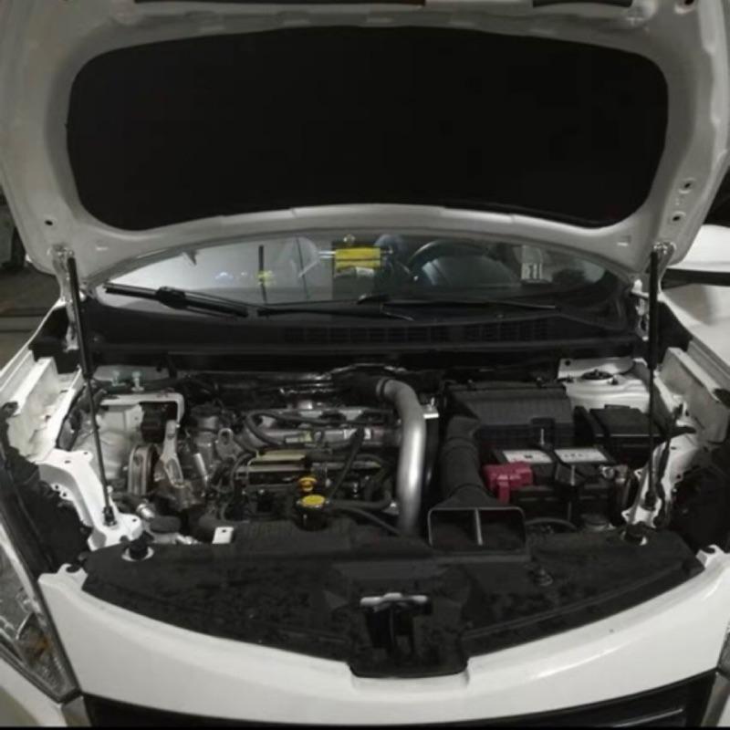 🎉LUXGEN納智捷URX/ECO/U6/GT/GT220改裝引擎液壓桿