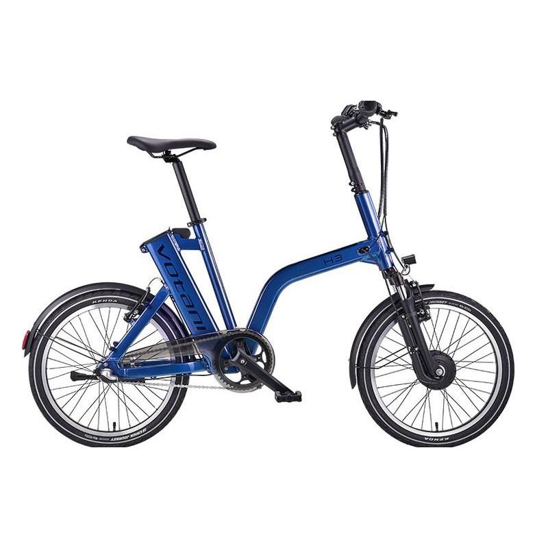 (191單車) Votani H3電動自行車 電動腳踏車BESV副牌