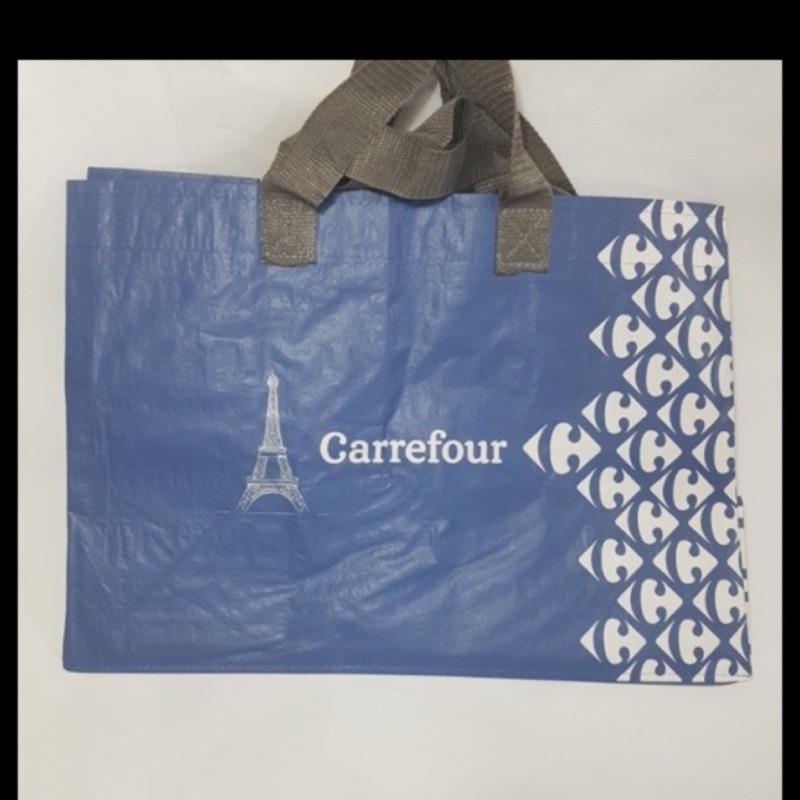 家樂福 環保袋 購物袋 全新正品