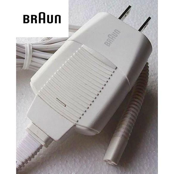 BRAUN百靈刮鬍刀原廠充電器充電源線 530S 5090CC 5736 9090CC SE7481 5377 7681