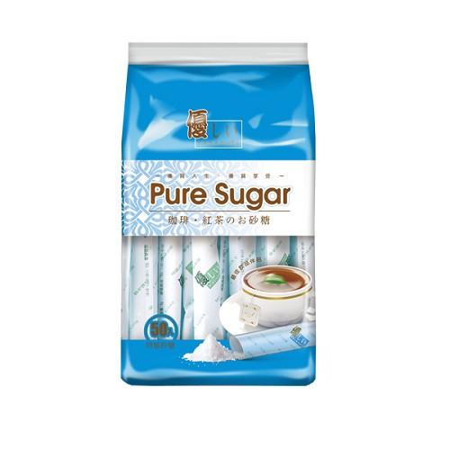 優-砂糖糖包 6g*50支