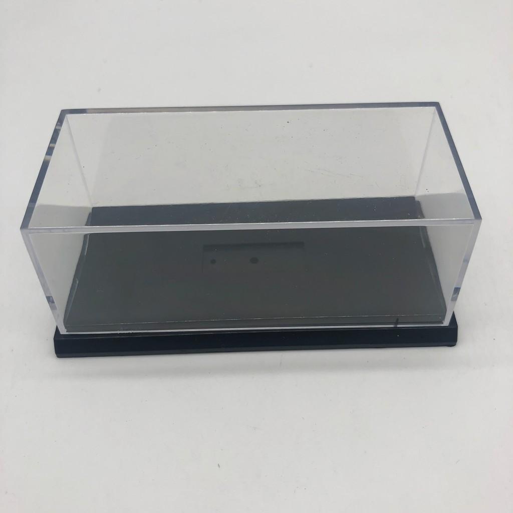 【xg】1/64透明展示盒