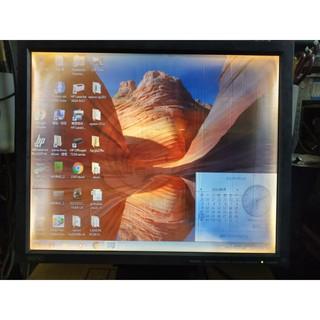 benq Q9U3 19吋中古有暇疵可顯示螢幕賣230未稅 高雄市