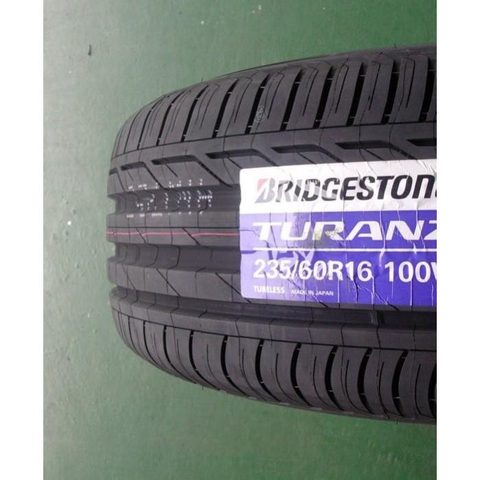 [瘋輪胎] BRIGESTONE普利司通 T001 195/55-16 205/60-16 日本製超低特價中(歡迎詢價)