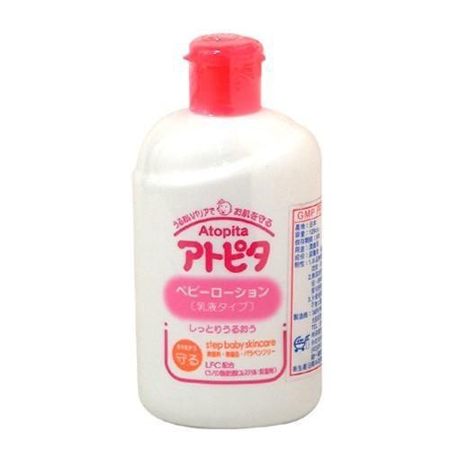 東京西川丹平 潤膚乳液(120ml)