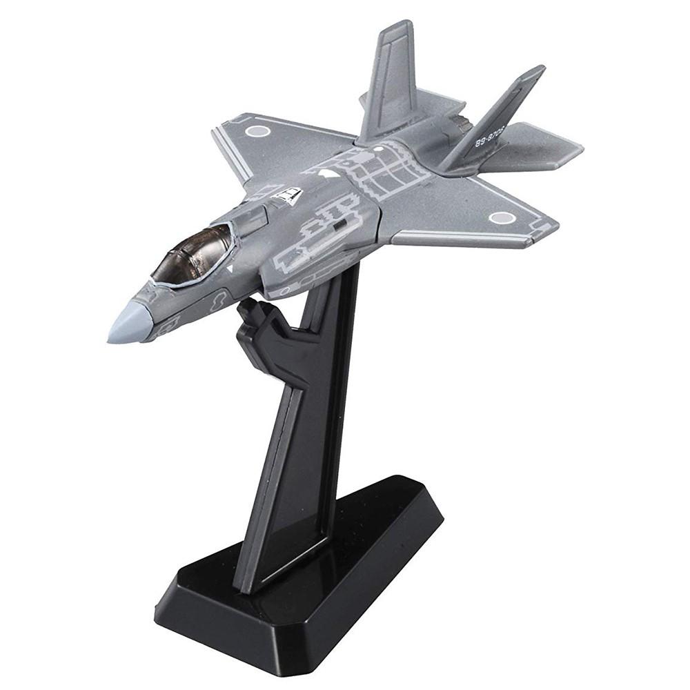 TOMICA PREMIUM 28 航空自衛隊F-35