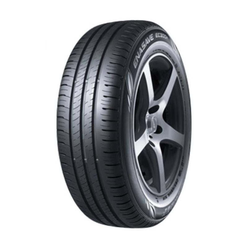 正品現貨 鄧祿普汽車輪胎EC300+ 205/55R16 91V 適配明銳高爾夫6/7速騰朗逸
