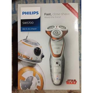 {藤井小舖}飛利浦 PHILIPS Star Wars星際大戰 BB-8 乾濕兩用刮鬍刀 SW5700 彰化縣