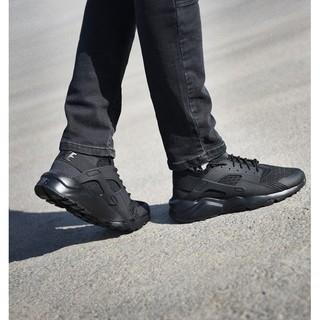 [M&Y] US9(27) 老闆拜託你買🙏!Nike Huarache Ultra 黑武士 833147-001 男鞋