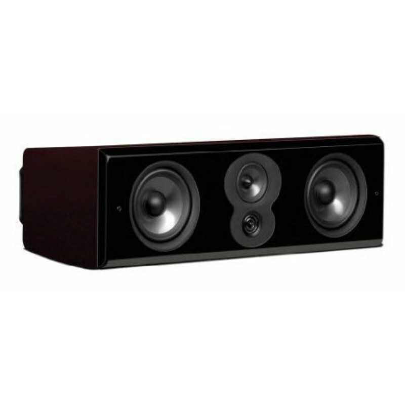 polk audio LSim 706C落中置喇叭 ( kef focal elac klipsch 可以參考)