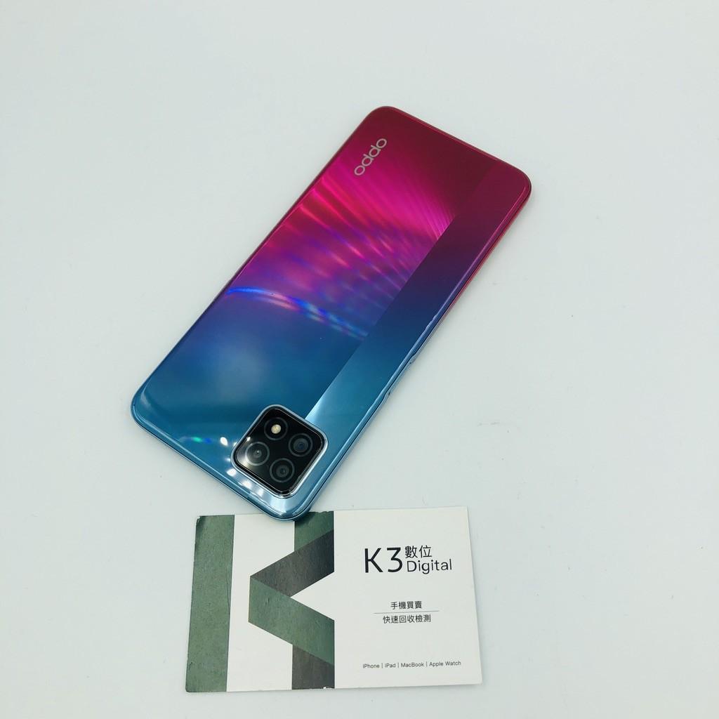 K3數位✅  二手手機 Oppo A73 5G 8G / 128G  Android 高雄實體店含發票 保固一個月