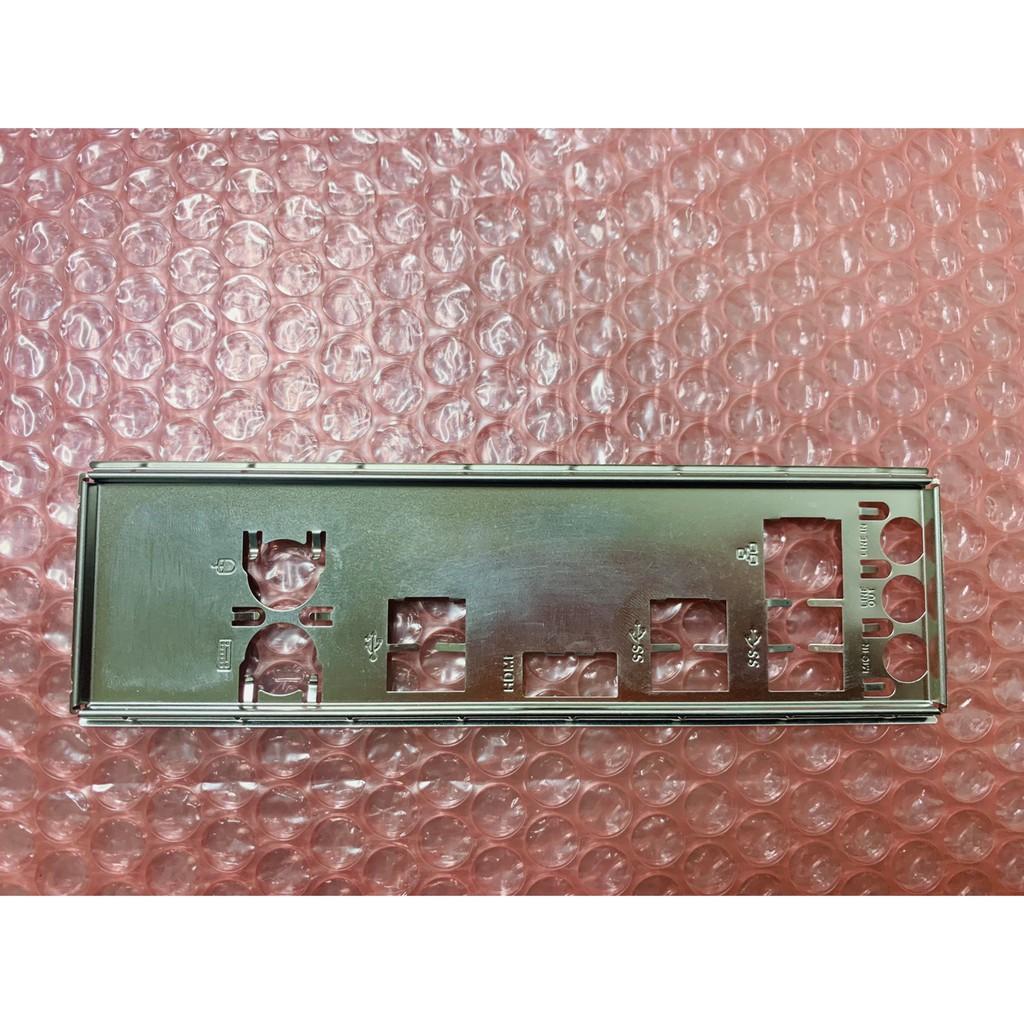 華碩B250  MINING EXPERT擋板