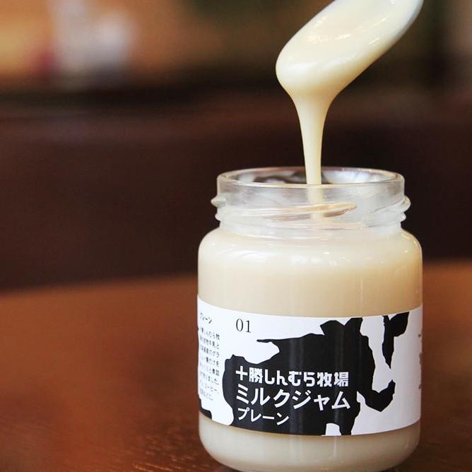 【十勝牧場】牛奶醬 原味/抹茶/巧克力/楓糖/肉桂/爪哇茶 |難忘的好滋味