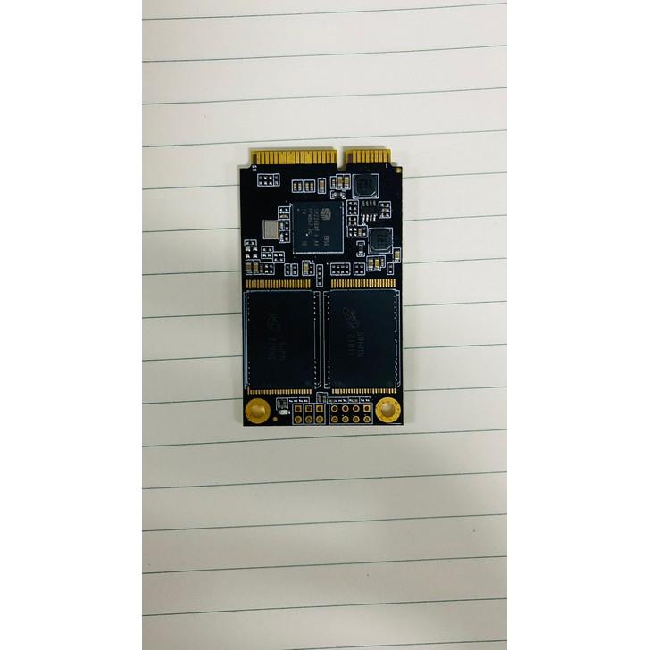 最低價!mSata 120G SSD 拆機良品 美光 intel 128G