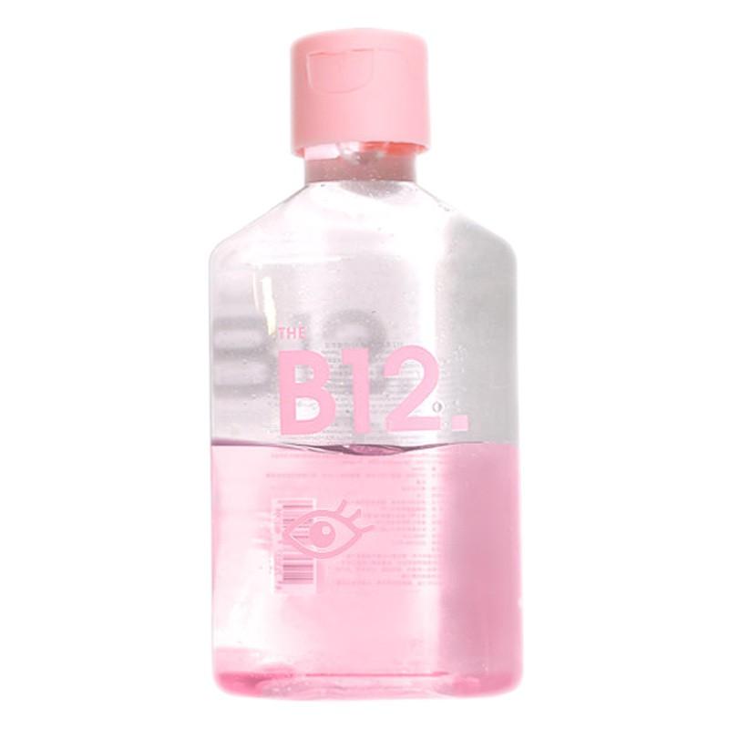 MKUP美咖 B12柔淨眼唇卸妝精華(150ml)【小三美日】D461084