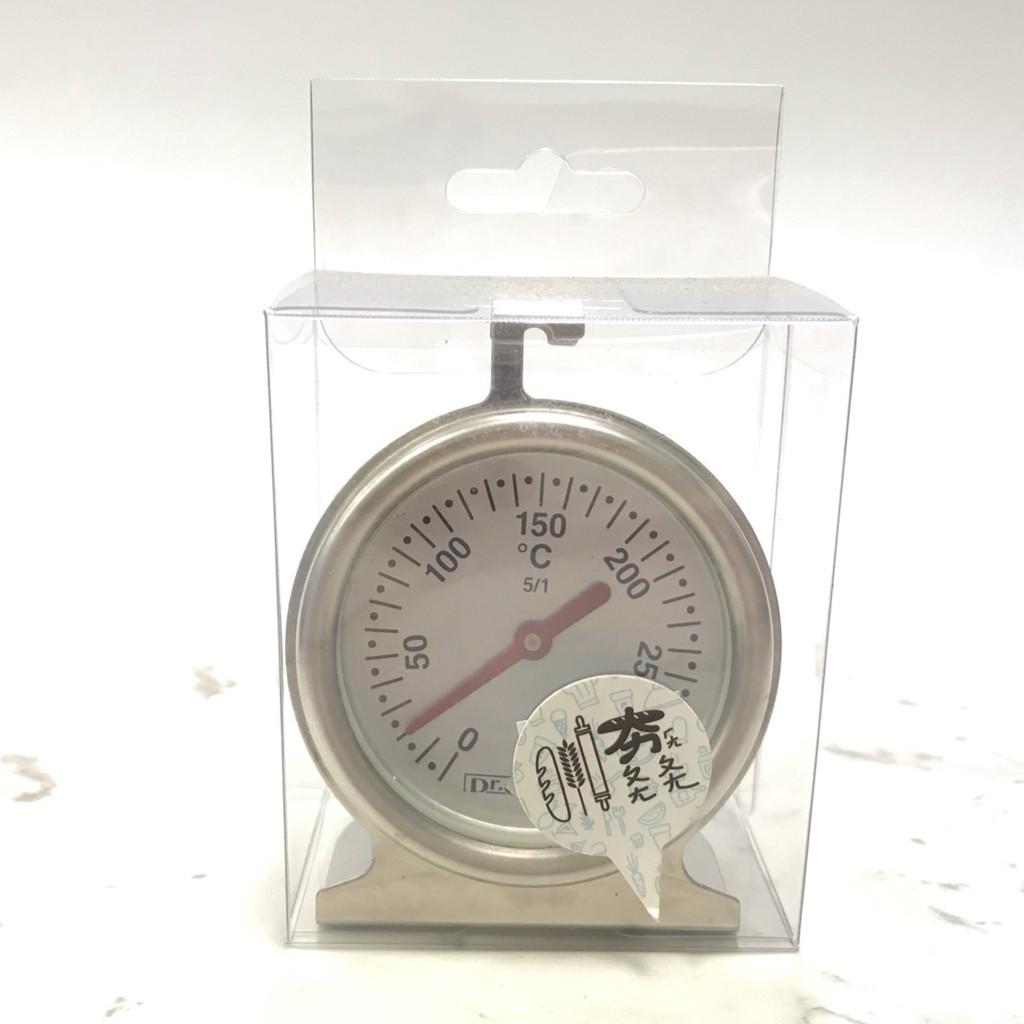 【夯胖²】好先生Dr. Goods烤箱溫度計(含洩氣閥功能)
