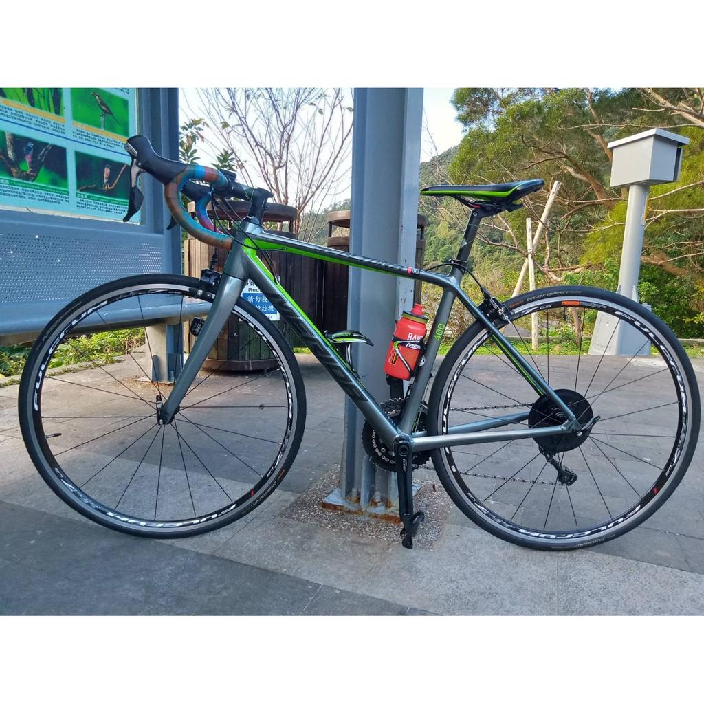 二手美利達自行車2015款(MERIDA SCULTURA 400公路車)