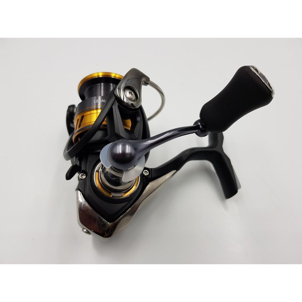 釣魚 DAIWA LEGALIS LT 1000D 紡車捲線器