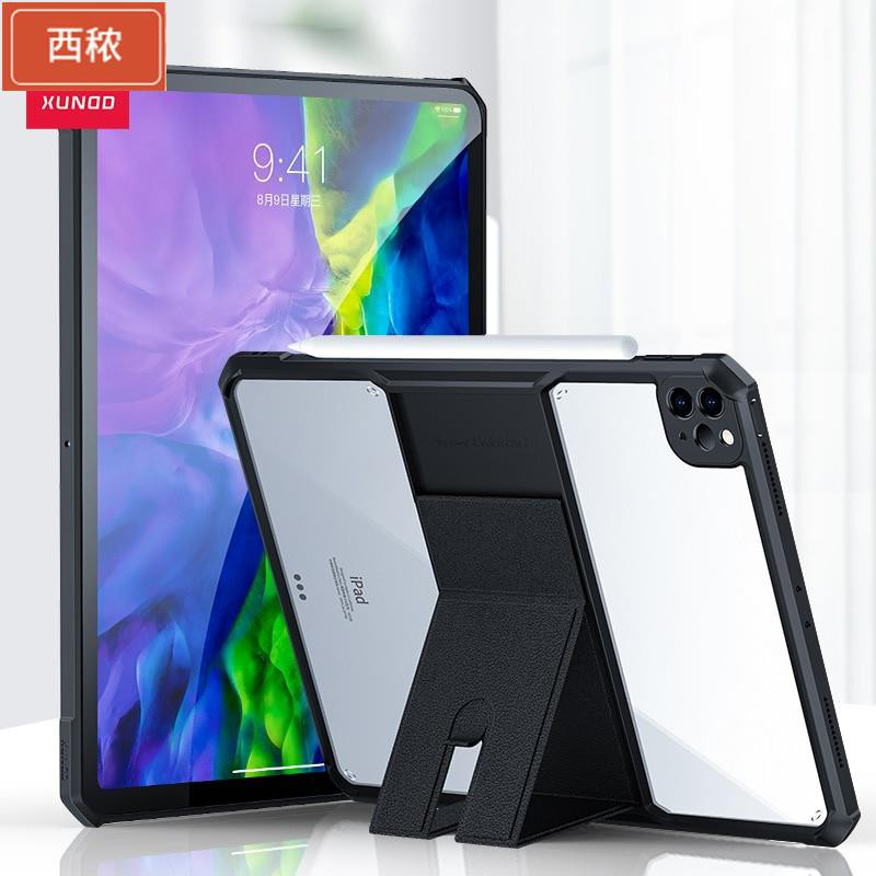 Xundd 訊迪適用於 iPad Pro 11 12.9 保護殼 2021 2020 平板電腦保護套🔥西秾3C🔥