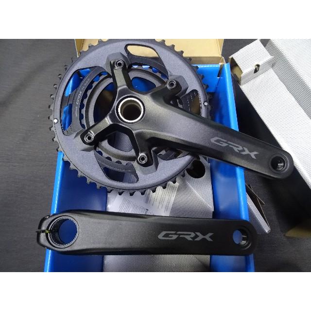 單車森林~SHIMANO GRX RX600 11速 46/30T 165mm 170mm 172.5mm