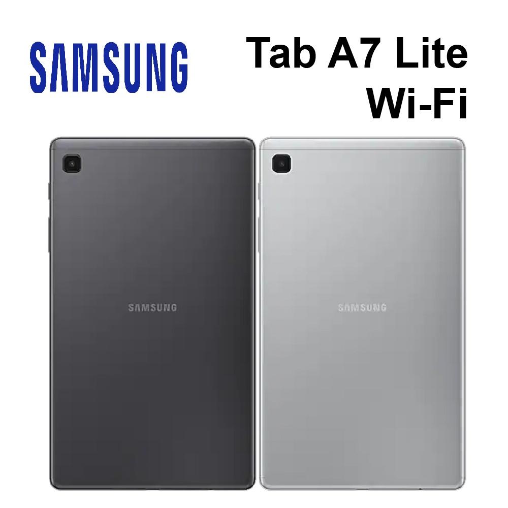 SAMSUNG Galaxy Tab A7 Lite (4G/64G) 8.7吋 5,100mAh大電量 (T220)