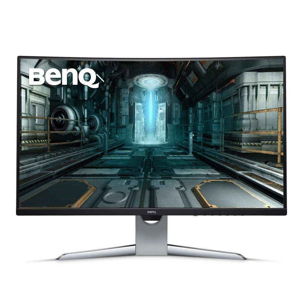 BenQ EX3203R 32型2K曲面電競螢幕
