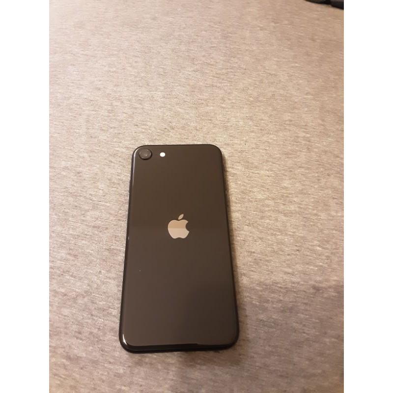 Apple IPhone SE2 SE 2020 128G 二手 保固內