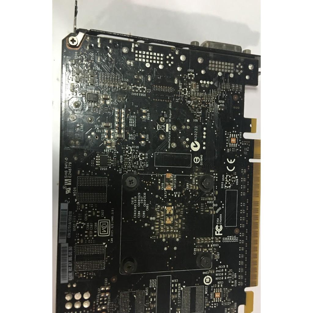 【二手】EVGA GeForce GTX 750 ti