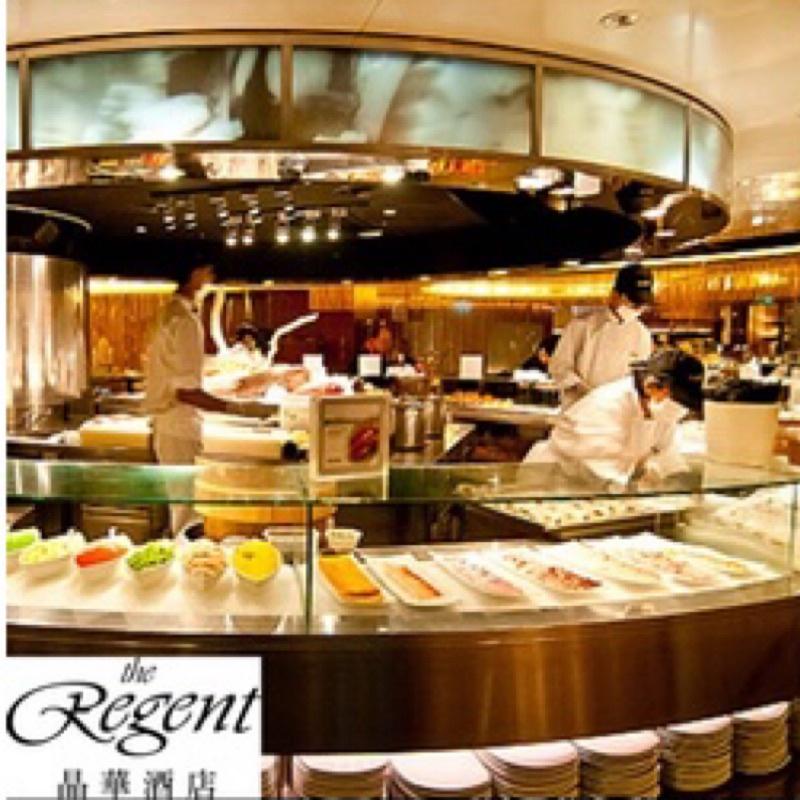 台北晶華酒店  柏麗廳假日晚餐券 三張 111.04.30