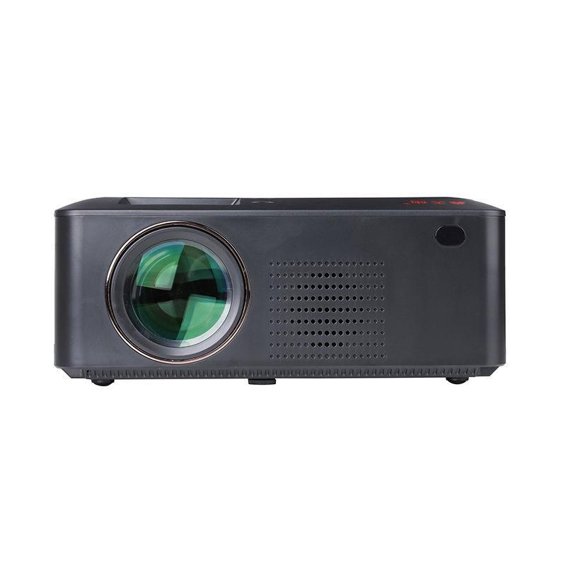 熱銷流行款轟天炮T16智能投影儀家用wifi無線家庭影院高清1080p投影機手機